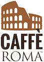 Caffe Roma logo