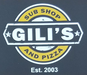 Gili's Sub Shop Cafe logo