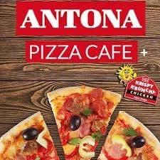 Antona Pizza Cafe