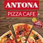 Antona Pizza Cafe logo