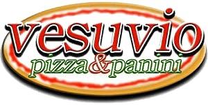 Vesuvio Pizza & Panini