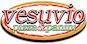 Vesuvio Pizza & Panini logo