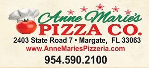 Anne Marie's Pizza Co