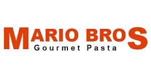 Mario Bros Gourmet Pasta