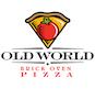 Old World Brick Oven Pizza logo
