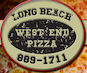 West End Pizza & Restaurant logo