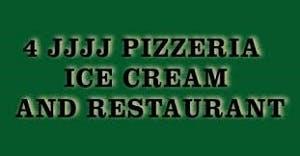 4JJJJ Pizzeria & Ice Cream