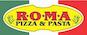 Roma Pizza & Pasta logo