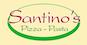 Santino's Pizza & Pasta logo