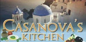 Casanova's Kitchen