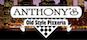 Anthony's Old Style Pizzeria logo