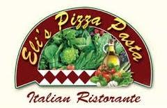 Eli's Pizza Pasta