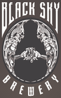 Black Sky Brewery logo