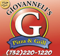 Giovanneli's Pizza & Grill logo