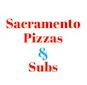 Sacramento Pizzas & Subs logo