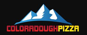 Coloradough Pizza logo