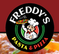 Freddy's Pasta & Pizza logo