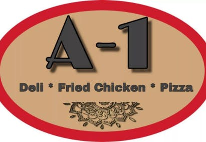 A-1 Deli Groceries Pizza & Fried Chicken