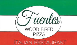 Fuentes Wood Fired Pizza & Italian Restaurant