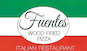 Fuentes Wood Fired Pizza & Italian Restaurant logo