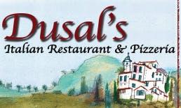 Dusal's Pizza