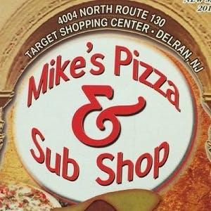 Mike's Pizza & Sub Shop