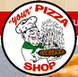 Your Pizza Shop logo