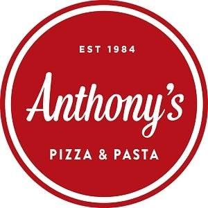 Anthony's Pizza & Pasta logo