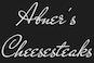 Abner's Cheesesteaks logo