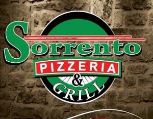 Sorrento Pizzeria & Grill
