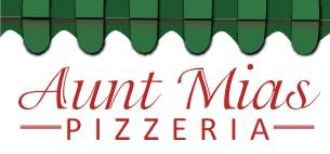 Aunt Mia's Pizzeria
