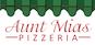 Aunt Mia's Pizzeria logo