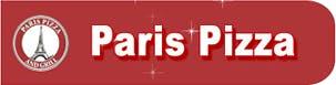 Paris Pizza & Grill