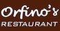 Orfino's Restaurant logo