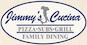 Jimmy's Cucina logo