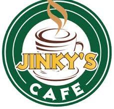 Jinky's Kanan Cafe  logo