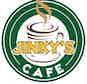 Jinky's Studio Cafe  logo