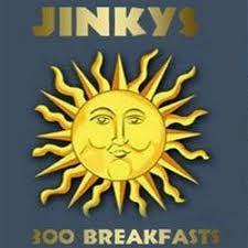 Jinky's Cafe Thousand Oaks