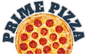 Prime Pizza logo
