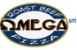 Omega Roast Beef & Pizza logo