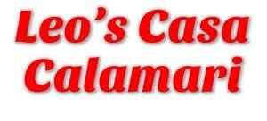 Leo's Casa Calamari
