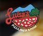 Luisa's Pizza Pasta & More logo