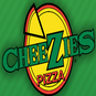 CheeZies Pizza logo