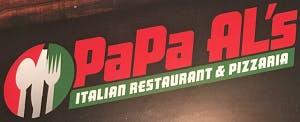 Papa Al's