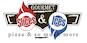 Slices & Ices logo