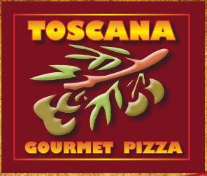 Toscana Gourmet Pizza