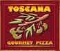Toscana Gourmet Pizza logo