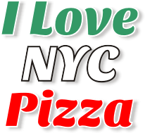 I love NYC Pizza