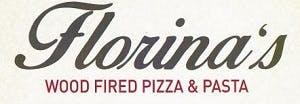 Florina's Woodburning Pizza