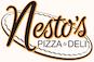 Nesto's Pizza & Deli logo